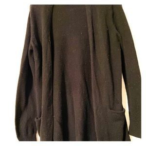 Midlink cardigan